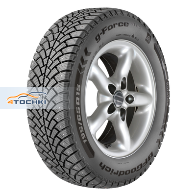 G-Force Stud 185/65R14 86Q шип зима