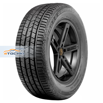 255/60R18 Continental ContiCrossContact LX Sport 108W