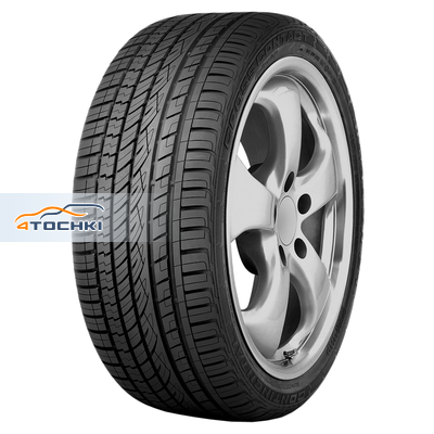 295/40R21 111W XL ContiCrossContact UHP MO TL FR