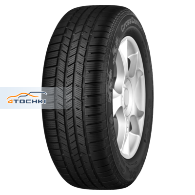 235/65R18 110H XL ContiCrossContact Winter (не шип.)