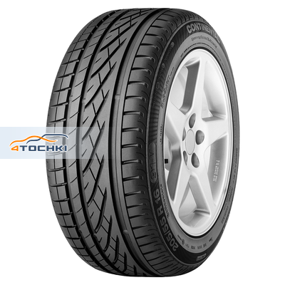 275/50R19 Continental ContiPremiumContact 112W