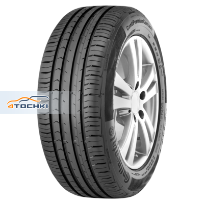 225/60R17 99H ContiPremiumContact 5 SUV