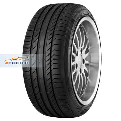245/45R17 95W ContiSportContact 5 MO