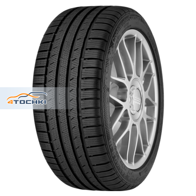 185/60R16 86H ContiWinterContact TS 810 Sport RunFlat (не шип.)