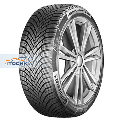 185/60R15 Continental ContiWinterContact TS 860 84T