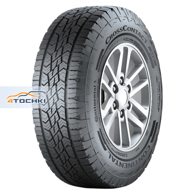 235/75R15 109T XL CrossContact ATR FR