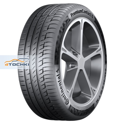 235/55R18 100H PremiumContact 6 FR