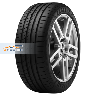 Eagle F1 Asymmetric 2 275/40R19 101Y  лето