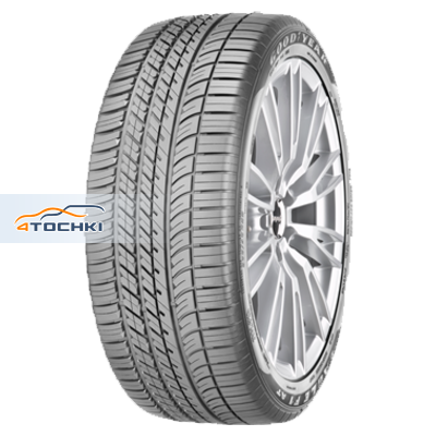 235/65R17 108V XL Eagle F1 Asymmetric SUV AT J, LR