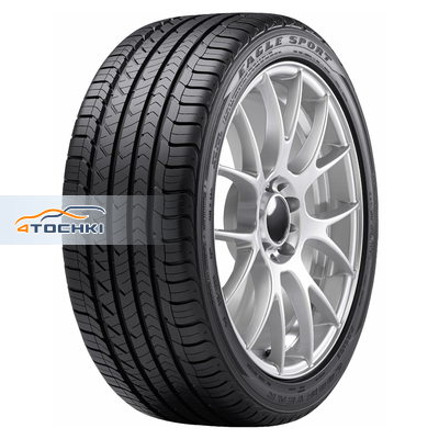 285/45R20 112H XL Eagle Sport All Season AOE FP ROF M+S