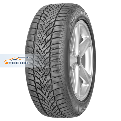 245/45R19 102T XL UltraGrip Ice 2 TL FP M+S