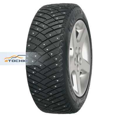 Goodyear UltraGrip Ice Arctic 235/55R17 103T  шип