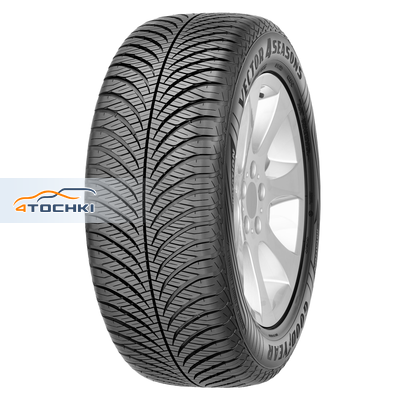 Vector 4Seasons SUV Gen-2 255/55R18 109V  всесезон