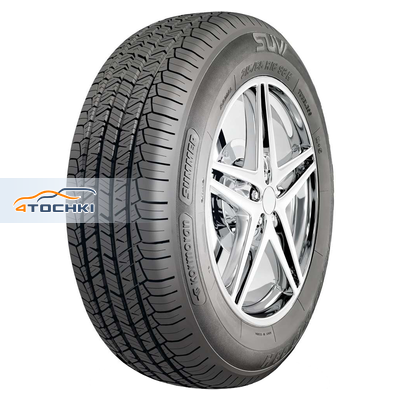 225/65R17 106H XL SUV Summer