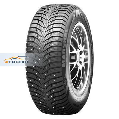 205/60R16 Marshal WinterCraft Ice WI31 92T шип