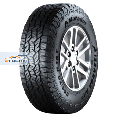 255/55 R19 MP-72 Izzarda A/T 2 XL FR Matador 111H TL