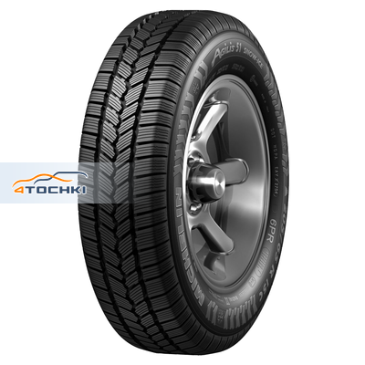 Шина 215/60 R 16C 103/101T AGILIS 51 SNOW-ICE