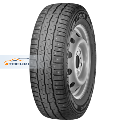 Agilis X-Ice North 195/75R16C 107/105R шип зима