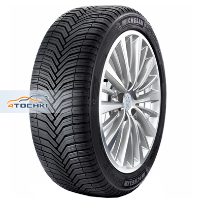 235/55R19 Michelin CrossClimate 105W