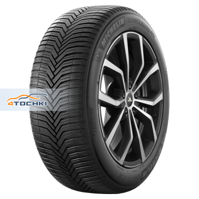 235/65R17 Michelin CrossClimate 108W