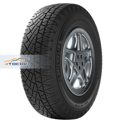 Latitude Cross 245/70R17 114T  лето