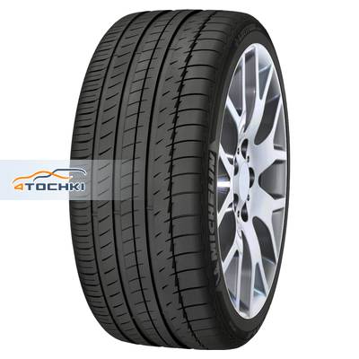 275/50R20 Michelin Latitude Sport 109W