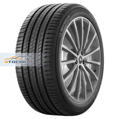 275/45R20 110V XL Latitude Sport 3 VOL Acoustic