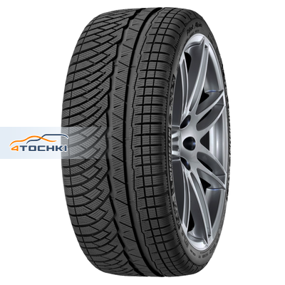 Michelin Pilot Alpin PA4 285/30R19 98W