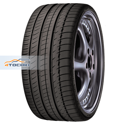 Michelin Pilot Sport PS2 275/45R20 110Y