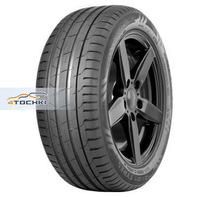 265/50R20 111W XL Hakka Black 2 SUV