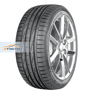 205/50R17 93V XL Hakka Blue 2