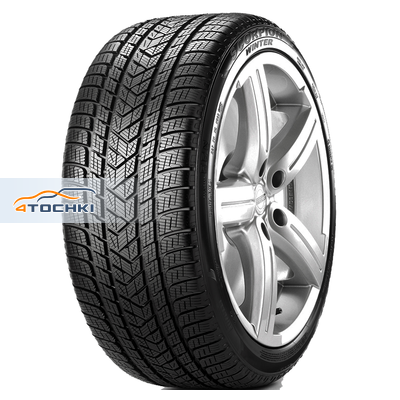 Scorpion Winter 285/45R19 111V  зима RunFlat